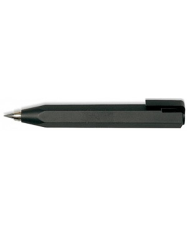 Worther P/mine 3mm  Shorty Plastic 12510-Nero