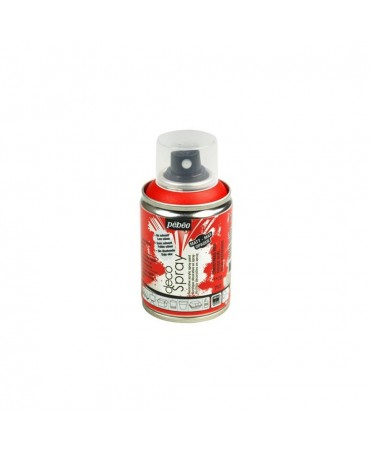 Pebeo Decospray Opaco Ml. 100 Rosso Natale
