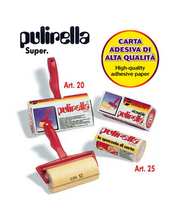 General Fix Spazzola Pulirella Super