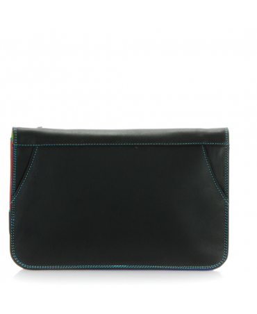 Mywalit Tracolla Pelle 19x13x2cm Black Pace