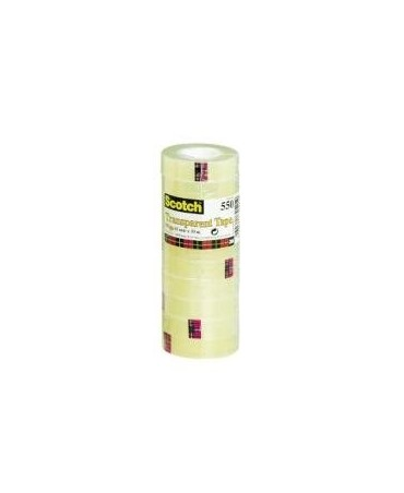 Scotch Tape Series 550 19mmx33mt