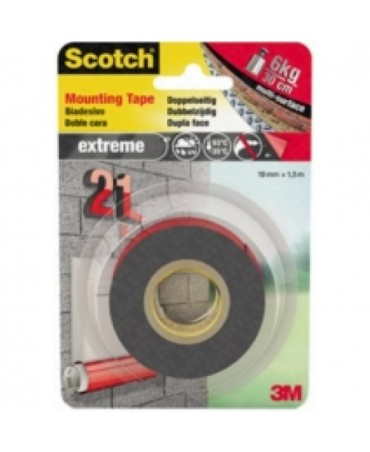 Scotch Tape Extraforte 40021915b