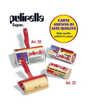 General Fix Ricambio Pulirella Super