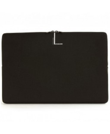 "Tucano Custodia Per Notebook 13"" Colore Second Skin Nero"