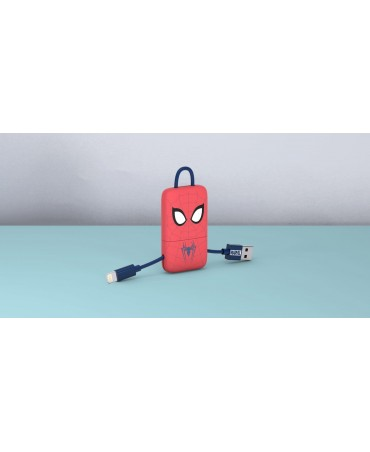 Tribe Cable Lightkeyline 22 Cm Iphone Spider Man