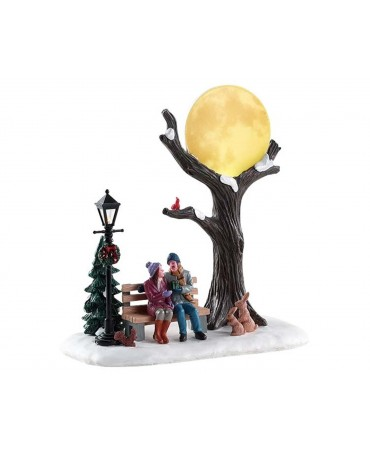 Lemax-Europe Bv P32 Christmas Moon