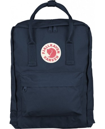 Fjallraven Zaino Kanken 16l Royal Blue