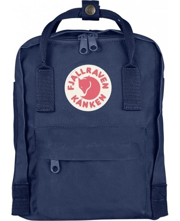 Fjallraven Zaino Kanken Mini 7l Royal Blue