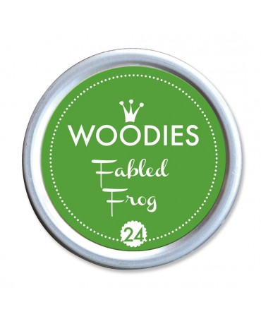 Pbs - Royal Posthumus Tampone Colorato Woodies Fabled Frog