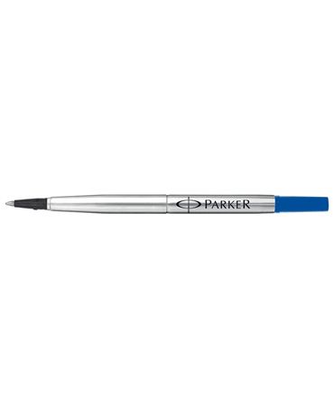 Parker  Rollerball Refill Blue End