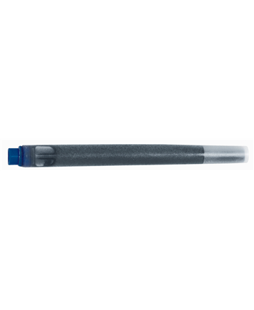 Parker Cf.  Quink Cartridges 5 Blue