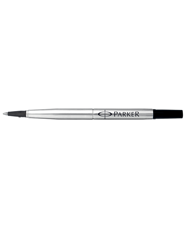 Parker  Rollerball Refill Black Medium