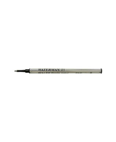 Waterman Refill Roller  2670-Nero