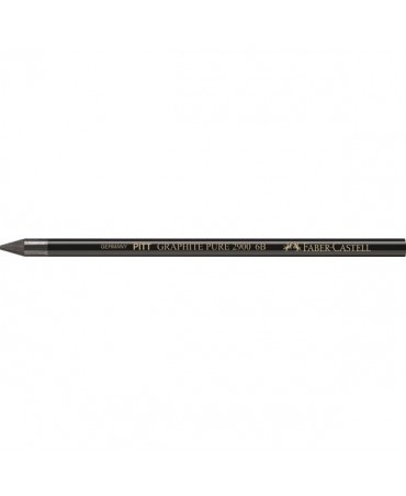 Faber-Castell - Pitt Pencil Graphite 2900/6b