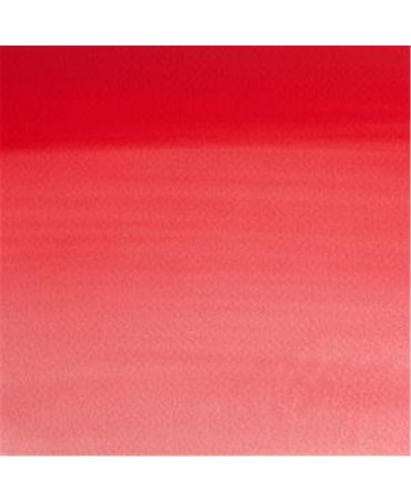 Winsor & Newton - Acquarello Extra-Fine Artists Awc 1-2 Godet Serie 1 - Colore 726 Winsor Red