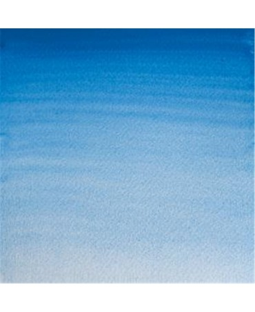 Winsor & Newton - Acquarello Extra-Fine Artists Awc 1-2 Godet Serie 3 - Colore 137 Cerulean Blue