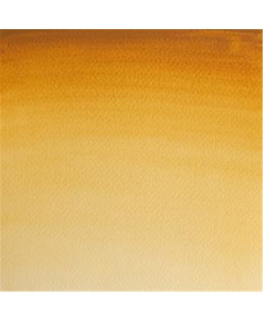 Winsor & Newton - Acquarello Extra-Fine Artists Awc Tubo 5ml Serie 1 - Colore 744 Yellow Ochre