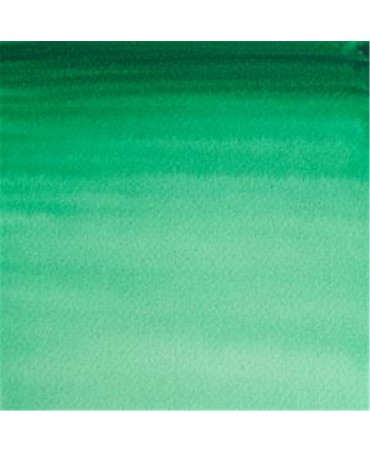 Winsor & Newton - Acquarello Extra-Fine Artists Awc Tubo 5ml Serie 1 - Colore 721 Winsor Green Yellow Shade
