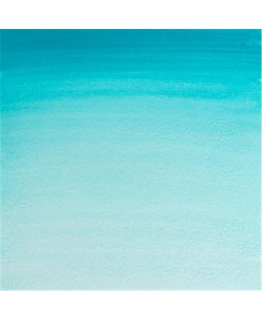 Winsor & Newton - Acquarello Extra-Fine Artists Awc Tubo 5ml Serie 4 - Colore 191 Cobalt Turquoise Light