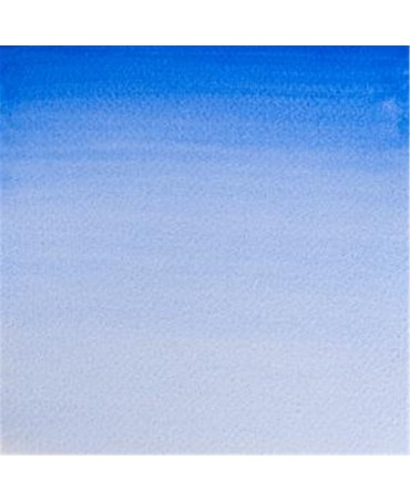 Winsor & Newton - Acquarello Extra-Fine Artists Awc Tubo 5ml Serie 4 - Colore 178 Cobalt Blue