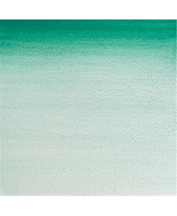 Winsor & Newton - Acquarello Extra-Fine Artists Awc Tubo 5ml Serie 4 - Colore 184 Cobalt Green