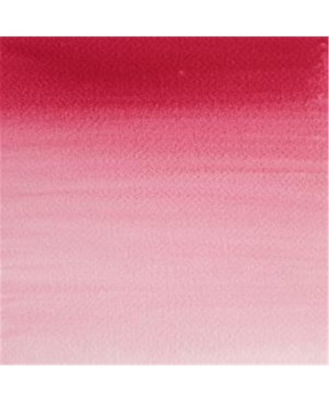 Winsor & Newton - Professional Water Colour 5 Ml Tube 4 Series Awc-587 Of Pink Color Natural Guarantee