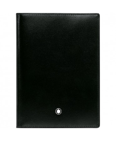 Montblanc International Passport Holder Ident No.