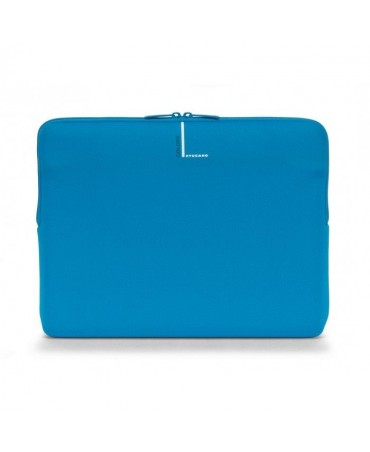 "Tucano Custodia Per Notebook 13"" Colore Second Skin Blu"