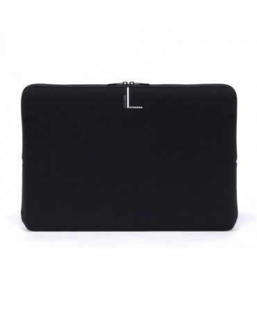 "Tucano Custodia Per Notebook 17"" Colore Second Skin Nero"