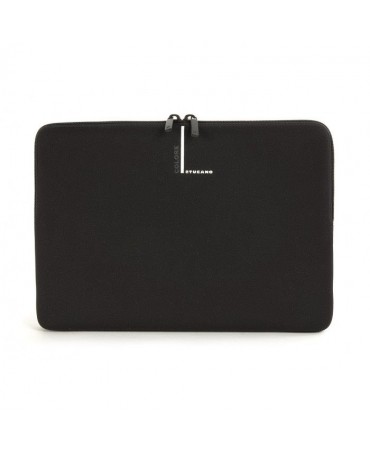 "Tucano ""housing For Netbook 10 &quot-And 11&quot- Second Skin Color Black"""