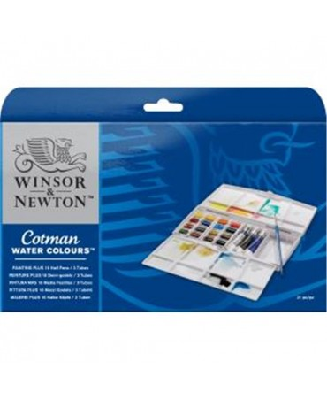 Winsor & Newton Painting Plus 16 Means Godet