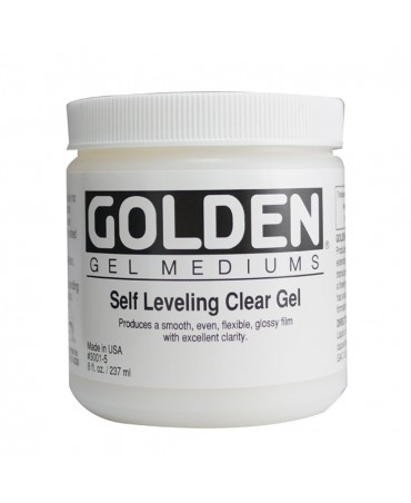 Golden Gel Trasparente Autolivellanteml236 Gol.