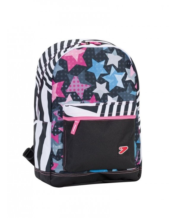 e385206434 The Double Project Cover Backpack Seven Cover Jet Black online su ...