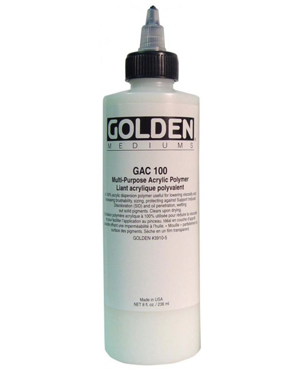 Golden Gac-100 Acrylic