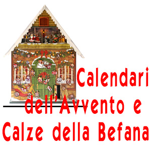 Calendari Avvento